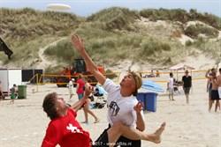 Zoccoli Misti wint Hargen Ultimate Tournament