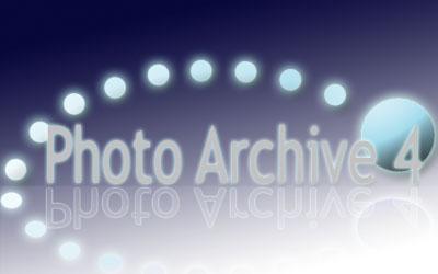 Photo Archive 4.2
