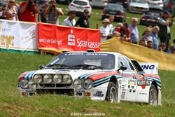 Eifel Rallye Festival - Shakedown