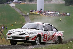 Eifel Rallye Festival - Bosch Super Stage