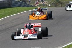 Historische Grand Prix - deel 2