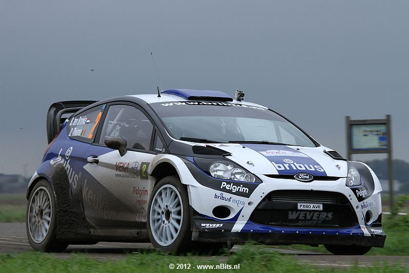 Altena rally