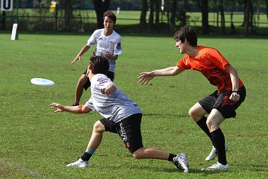 WJUC2014 - Nederland - Nieuw-Zeeland, U20 open