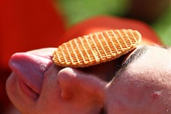 EYUC2015: The Dutch Stroopwafel Game