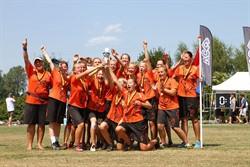 EYUC2015: Kampioenen!